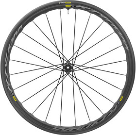Mavic Ksyrium UST - Disc CL 12x100mm noir
